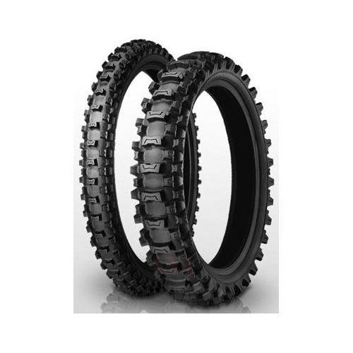 starcross jr ms3 f 2.50-10 tt 33j koło przednie, tylne koło, m/c -dostawa gratis!!! marki Michelin