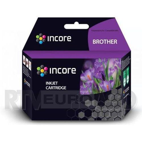 Incore Tusz do Brother (LC223BK) Black 22 ml (IB-223-BK-N) Darmowy odbiór w 21 miastach!, IB-223-BK-N