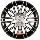 Felga aluminiowa Xtra Wheels SW2 16 7,5 5x114,3 - Kup dziś, zapłać za 30 dni