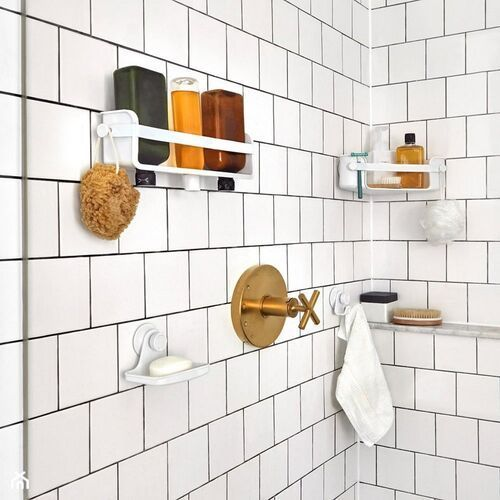 Umbra - półka łazienkowa - flex