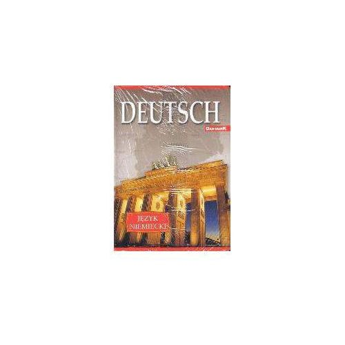 Dan-mark Zeszyt w kratkę a5. oprawa miękka. kartek 60. sztuk 10. deutsch