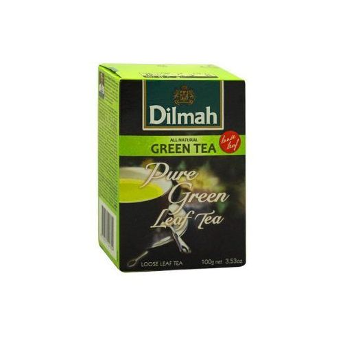 Dilmah Green Tea 100g herbata liściasta (9312631124354)