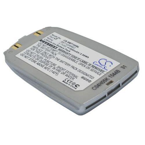 Samsung SGH-T100 / BST1228SEC 800mAh Li-Ion 3.7V (Cameron Sino)
