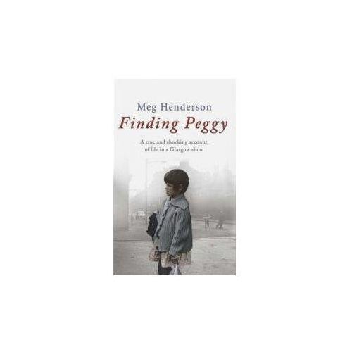 Finding Peggy Glasgow Childhood, Corgi Books