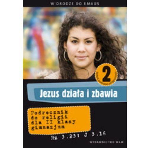 Katechizm GIM 2 Jezus działa i zbawia NPP - Jeśli zamówisz do 14:00, wyślemy tego samego dnia. Darmowa dostawa, już od 99,99 zł. (9788375057744). Najniższe ceny, najlepsze promocje w sklepach, opinie.