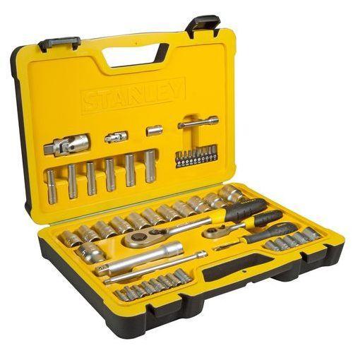 Zestaw kluczy nasadowych STHT0-73928 STANLEY, STHT0-73928 (4874447)