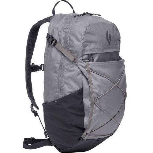 Black Diamond Magnum 20 Plecak szary 2018 Plecaki szkolne i turystyczne (0793661352181)