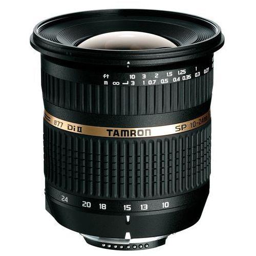 Tamron SPAF 10-24 f/3,5-4,5 DiIILD Aspherical IF Canon - produkt w magazynie - szybka wysyłka!, B001E