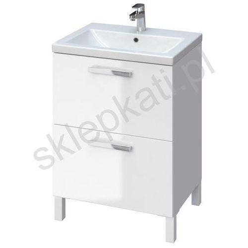 Szafka pod umywalkę 59 CERSANIT MELAR