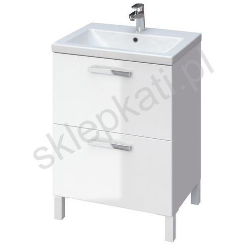 Szafka pod umywalkę 59 melar marki Cersanit