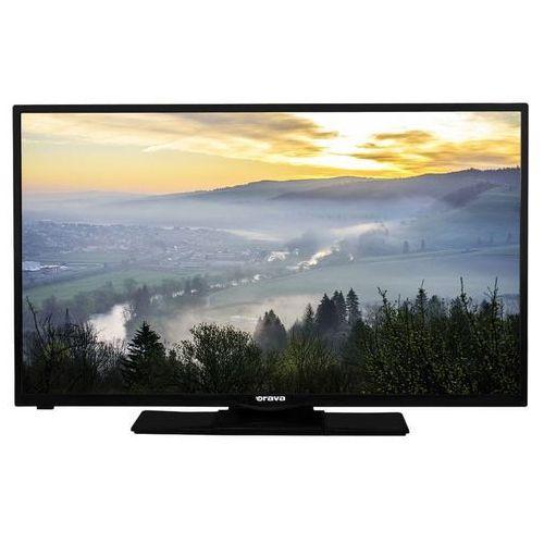 TV LED Orava LT-1017