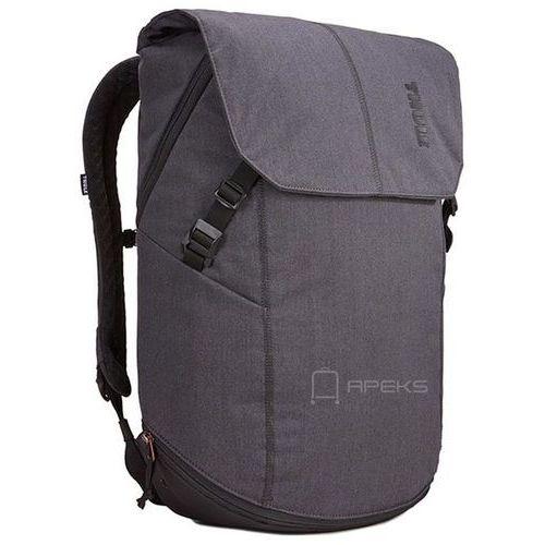 "Thule Vea 25L plecak miejski na laptopa 15,6"" / Black - Black"