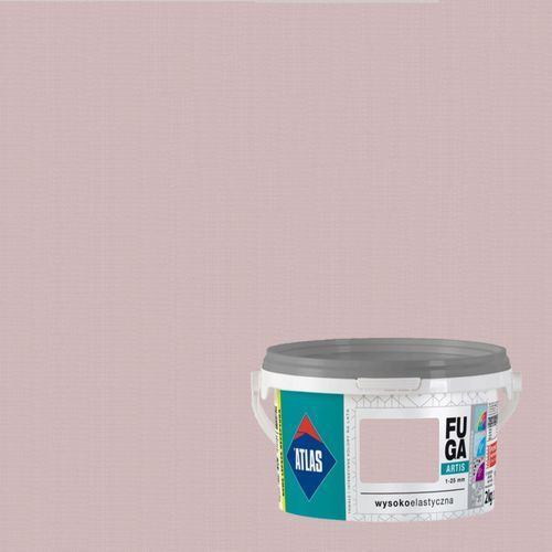 Atlas Fuga elastyczna artis 2kg jasnobeżowy 019 (5905400277517)