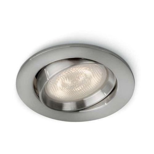 Elipse 59031/17/p0 wbudowany reflektor punktowy marki Philips