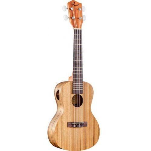 kci-20 ukulele koncertowe marki Kai