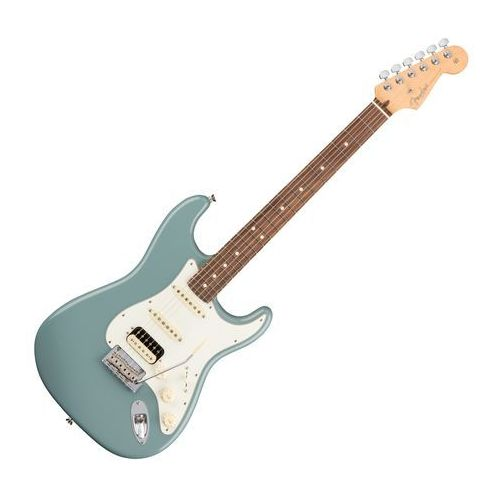 Fender  american professional stratocaster hss shawbucker rw sng