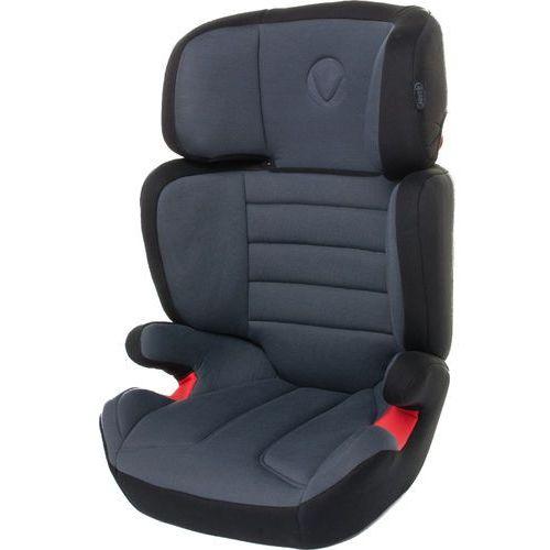 fotelik samochodowy vito dark grey 15-36 kg marki 4baby