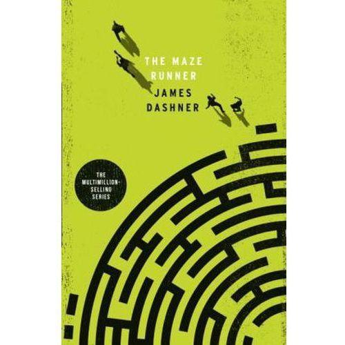 Maze Runner, Dashner, James