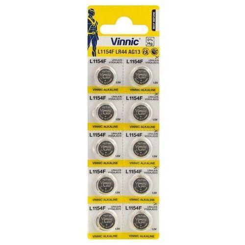 Bateria VINNIC LR 43 1,5 V alkaliczna