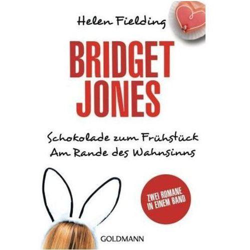 Bridget Jones - Schokolade zum Frühstück / Am Rande des Wahnsinns (9783442482900)