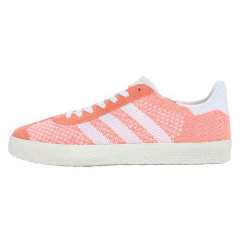 adidas Originals Gazelle Primeknit Sneakers Pomarańczowy 37 1/3