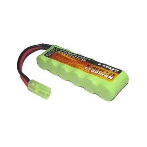 Akumulator 7.2V 1100mAh - 28003
