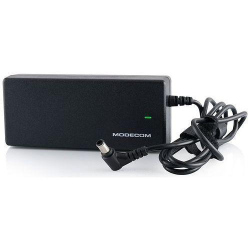 Modecom dedykowany zasilacz do laptopów sony/fujitsu mc-1d90so 90w royal [6,5 x 4,3mm - 19,5v]