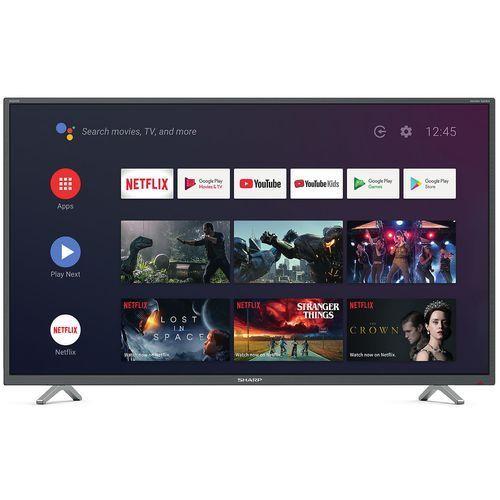 TV LED Sharp 55BL5EA