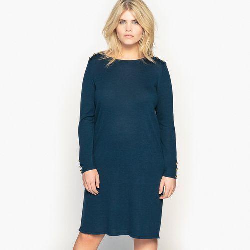 Castaluna Sukienka sweter, przylegająca do ciała