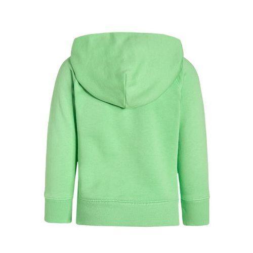 GAP Bluza rozpinana neon lime green - sprawdź w wybranym sklepie