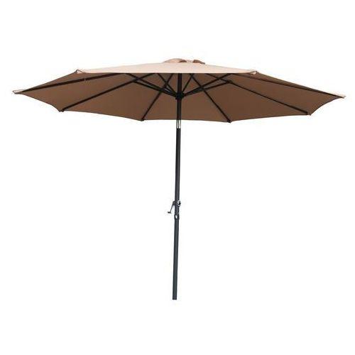 Rojaplast parasol ogrodowy 8000S, beżowy