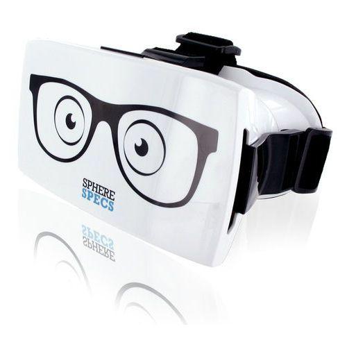 OKAZJA - Spherespecs Okulary 3d do masturbacji -  virtual reality headset 3d-360