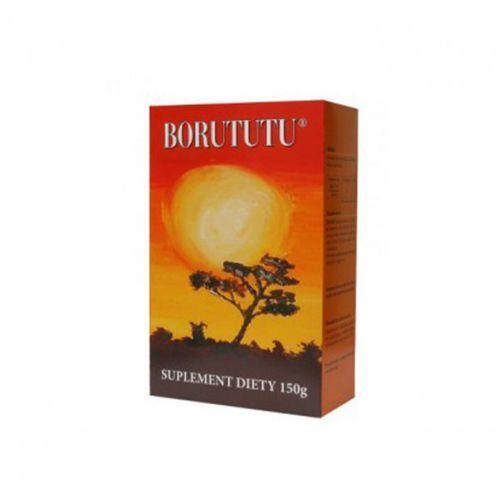 Borututu - zioła na wątrobę 150 g – Kenay