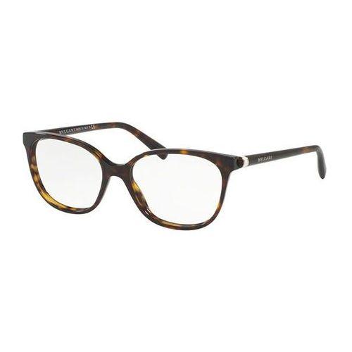 Bvlgari Okulary korekcyjne  bv4129 504