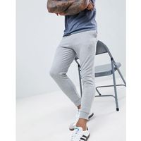 Jack & jones essentials joggers - grey