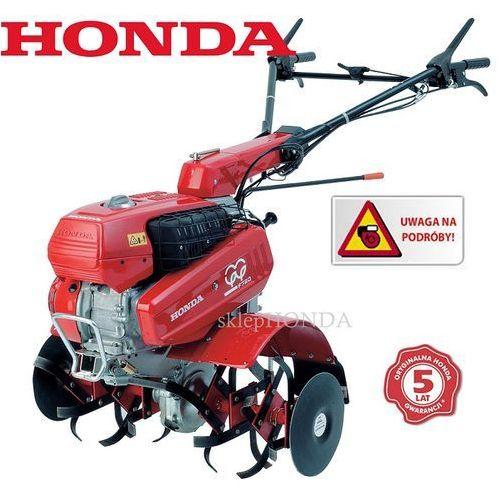 Glebogryzarka f 720 gea1 (80cm) / profi+ + olej + dostawa gratis marki Honda