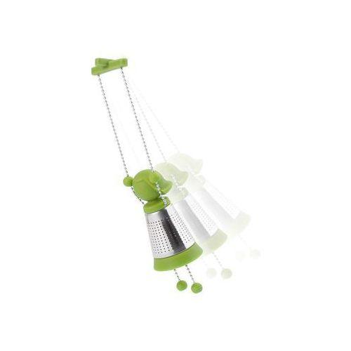 Zaparzacz do herbaty Marionette avocado, T_9e5189e7-f94c-4c4b-9759-f78e2671f912
