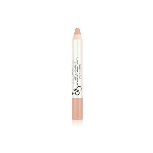 color corrector crayon - kamuflujący korektor w kredce brzoskwiniowy 54 marki Golden rose