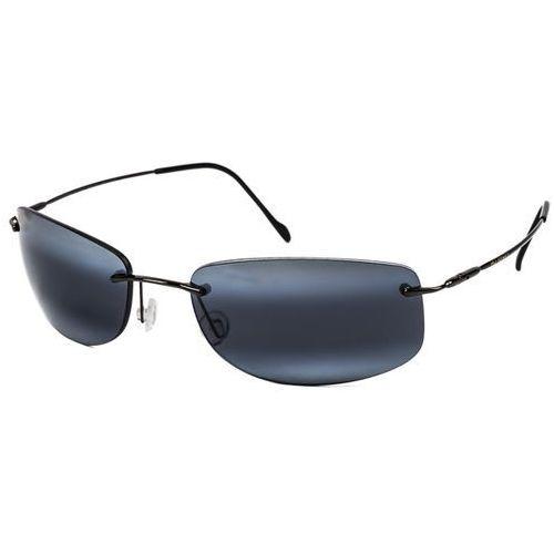 Maui jim Okulary słoneczne lahaina polarized 450-02