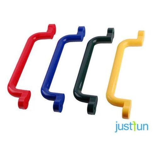 Zestaw rączek 330x70 mm - żółty marki Just fun