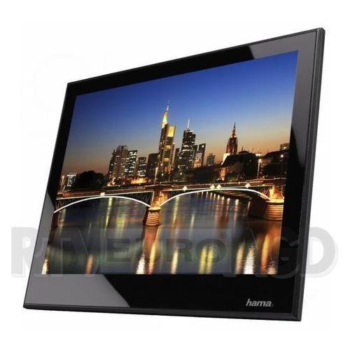 Hama Slimline Akryl Premium 25.40 cm (10 cali) z kategorii Cyfrowe ramki na zdjęcia