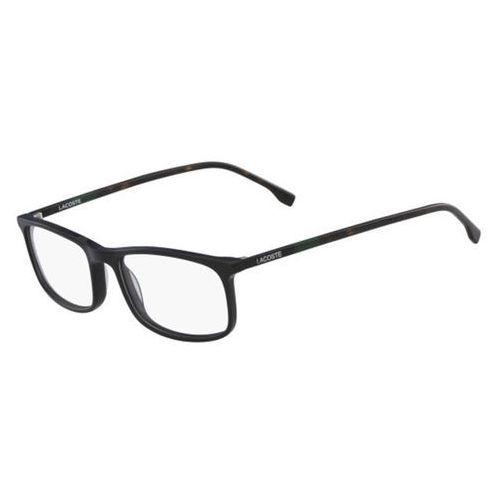 Okulary Korekcyjne Lacoste L2808 001