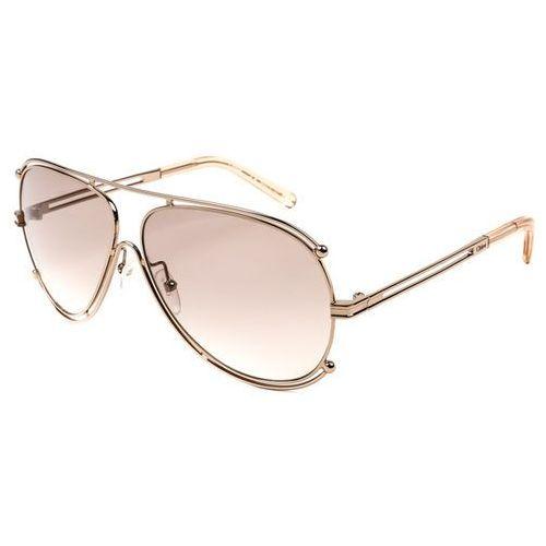 Okulary słoneczne ce 121s isidora 785 marki Chloe