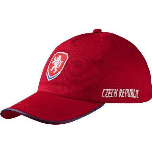 czapka z daszkiem czech republic cap chili pepper marki Puma