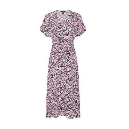 NEW LOOK Sukienka 'LORNA ANI BTN THRU' różowy pudrowy, w 5 rozmiarach
