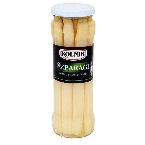 Szparagi całe premium 370 ml Rolnik (5900919002353)