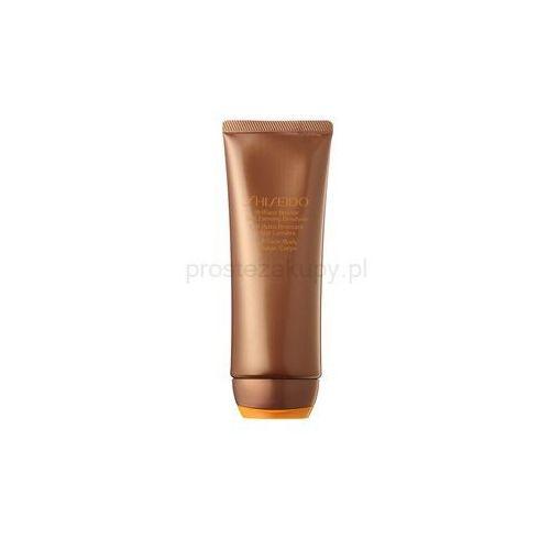 Shiseido Sun Self-Tanning emulsja samoopalająca do ciała i twarzy + do każdego zamówienia upominek.