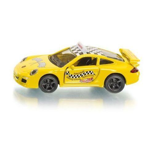 Model  porsche 911 nauka jazdy 1457 wyprodukowany przez Siku seria 14