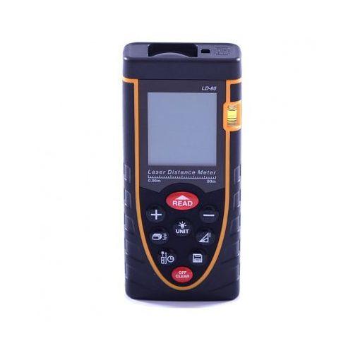 Dalmierz laserowy LD-80 (7290008854474)
