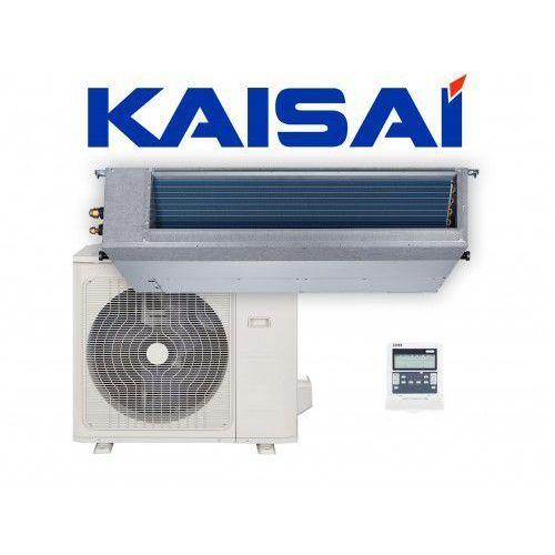 Klimatyzacja, klimatyzator kanałowy seria SLIM 5,3kW/5,6kW (KTI-18HWF32, KOB30U-18HFN32), KTI-18HWF32, KOB30U-18HFN32